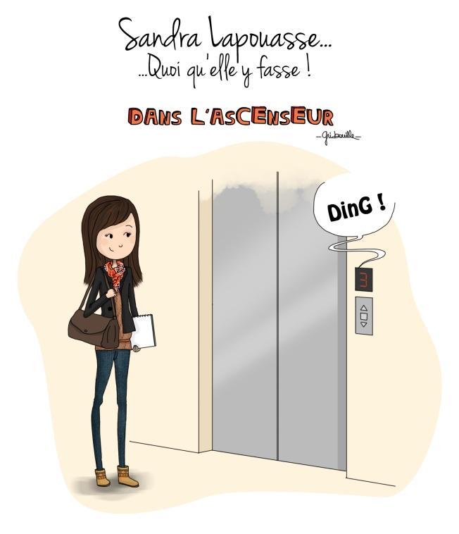 Ascenseur - 1