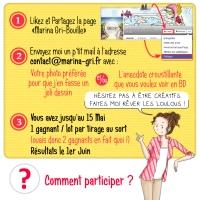 Concours Illustration #1 - Comment participer