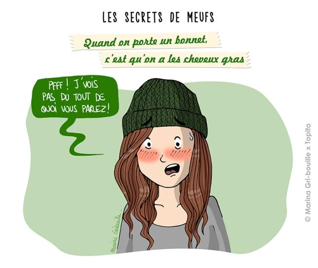 illustration-secret-de-fille-bonnet-cheveux-gras-marina-gri-bouille-topito